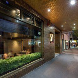 57 HOTEL EXTERIOR SURRY HILLS FOVEAUX STREET ENTRANCE
