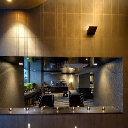 57 HOTEL SURRY HILLS INTERIOR WINDOW LOBBY DESIGN