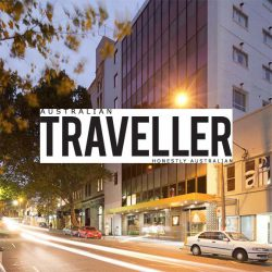 57 Hotel Australian Traveller Sydeny Surry Hills Press Feature Review