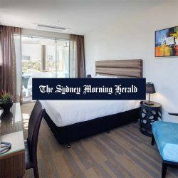 57 Hotel Sydney Morning Heral Review Feature Surry Hills Travel