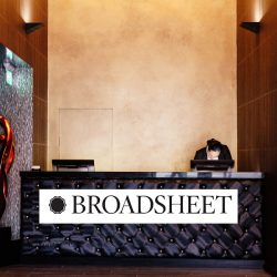 Broadsheet 57 Hotel Opening Surry Hills Sydney Boutique Design New Review