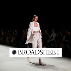 Broadsheet Sydney MBFWA 57 hotel deal fashion feature copy