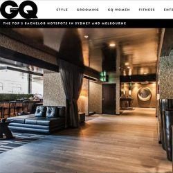 GQ Bachelor Hotspots 57 Hotel Sydney Surry Hills Feature