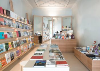 The Architect's Bookshop