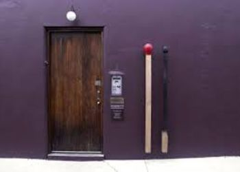 Brett Whiteley Studio Museum